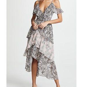 Misa Los Angeles Idalia Floral Dress